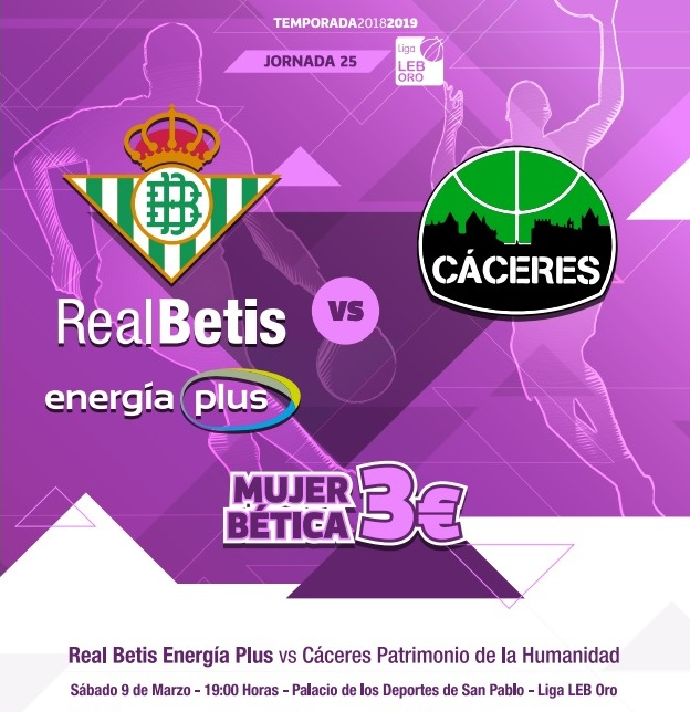 REAL BETIS-CÁCERES